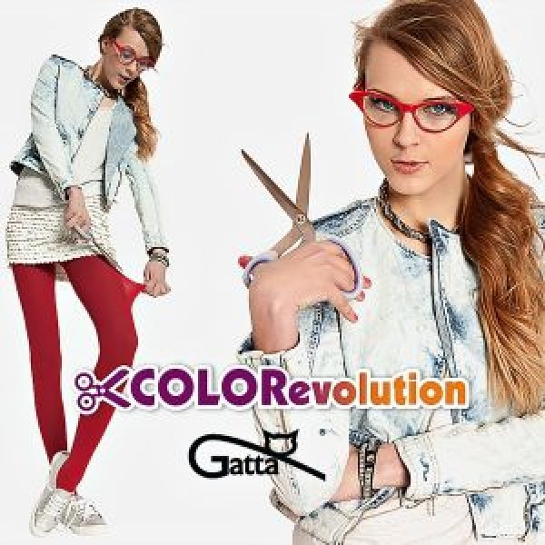 Gatta Colorevolution