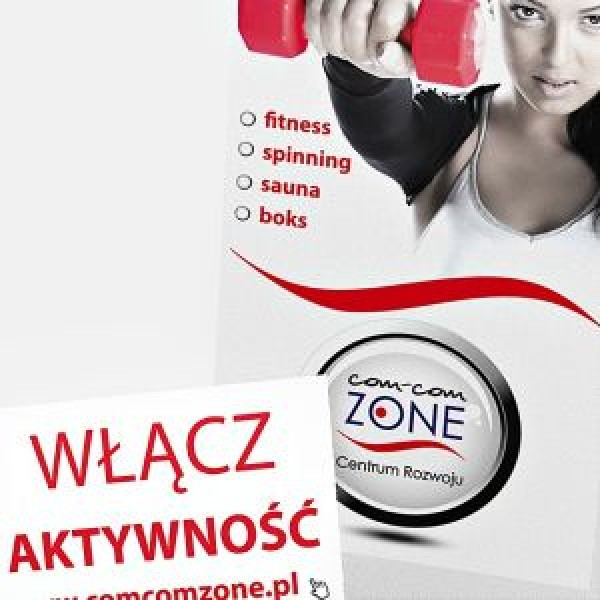 Com Com Zone